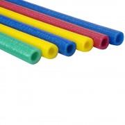 Isotubo Blindado para Proteção de Haste de Cama Elástica - 6 UN