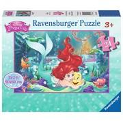 Ravensburger 05468 Hugging Arielle (24 Pc) Puzzle