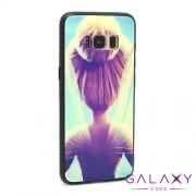Futrola GLASS HD za Samsung G950F Galaxy S8 DZ04