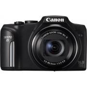 Canon PowerShot SX170 IS 16MP, C