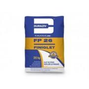 DURAZIV FP 26 GLET DE IPSOS PENTRU INTERIOR 20KG