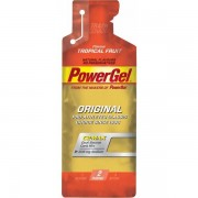 PowerBar Gel Tropical Fruit 1x41g - Male - Goud - Grootte: One Size