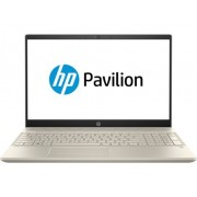 "Laptop HP Pavilion15-cs0007nm Zlatni 15.6"",Intel DC i3-8130U/4GB/1TB/16G Optane/Intel"