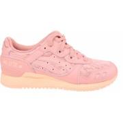 ASICS sneakers Gel Lyte III dames roze maat 39,5