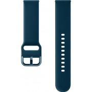 Curea Silicon Samsung ET-SFR50MGEGWW pentru Samsung Galaxy Watch Active (Verde)