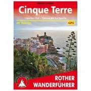 Bergverlag Rother Cinque Terre Guide escursionismo