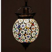 Nogaiya New Decorative Multi Color Ceiling Lamp