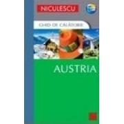Ghid de calatorie - Austria