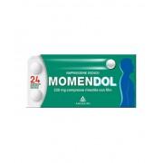 Angelini Spa Momendol 220mg Naprossene Sodico 24 Compresse Rivestite