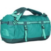 The North Face 472 inch/1200 cm BASE CAMP DUFFEL - S Travel Duffel Bag(Blue)