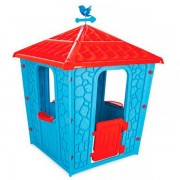 Pilsan Kućica za decu Kamena kuća ( T06437 ) plava