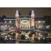 Puzzle Jumbo - Rijksmuseum by Night, 1.000 piese (18351)