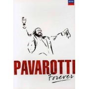 Luciano Pavarotti - Forever (0044007432419) (1 DVD)