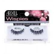 Ardell Wispies Baby Wispies nalepovací řasy 1 ks odstín Black pro ženy