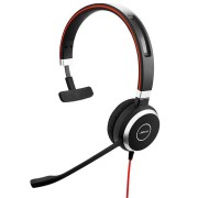 Jabra Evolve 40 Ms Mono Headset 6393-823-109