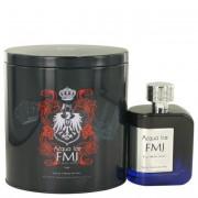 YZY Perfume Fmj Acqua Ice Eau De Toilette Spray 3.3 oz / 100 mL Fragrances 500693