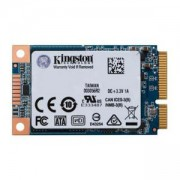 SSD KINGSTON SUV500MS MSATA 120G mSATA 6 Gbit/s SATA3