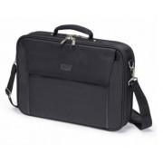 """Dicota D30492-V1 17.3"""" Briefcase Black notebook case"""