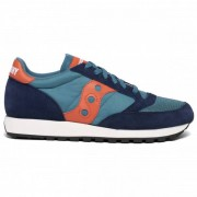 Saucony Jazz Original Vintage Sneaker (9, blu)
