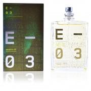 ESCENTRIC 03 EDT VAPORIZADOR 100 ML