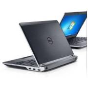 """Dell Notebook Dell Latitude E6230 12.5"""" Intel Core I5 3320m 2.60 Ghz 4 Gb Ddr3 500 Gb Hdd Intel Hd Graphics 4000 Refurbished Windows 10 Pro"""
