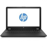 HP 15 - BS658TU 15.6 inch HD Laptop (Core i3-7020U/4GB/1TB/DOS/Intel HD Graphics) Sparkling Black