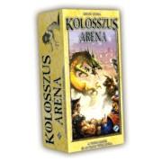 Kolosszus Aréna társasjáték