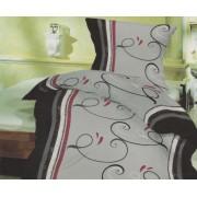Obliečky krep - Delisa grey