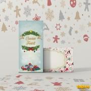 Ciocolată pentru Crăciun (Model 4)