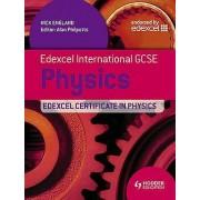 Edexcel International GCSE and Certificate Physics Students Book C...