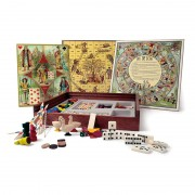 Комплект класически игри луксозно издание