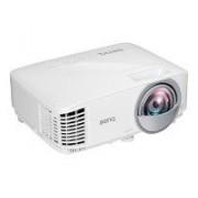 BenQ MW826ST-Proyector DLP -3D-3400 lumens-1280x800-16:10
