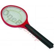 Акумулаторна електрическа палка за комари и други насекоми