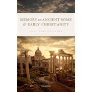 Memory in Ancient Rome and Early Christianity(Paperback) (9780198822592)