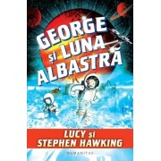 George si luna albastra/Lucy Hawking, Stephen Hawking