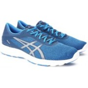 Asics fuzeX Lyte Running Shoes For Men(Blue)