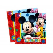 Servetele Mickey Mouse Playful Party