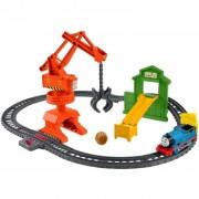 Thomas and Friends - set motorizat macaraua Cassia