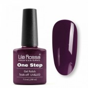 Oja semipermanenta OneStep Lila Rossa Professional 7.3ml OLROS050