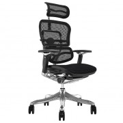 Scaun Ergonomic Ergohuman Plus Luxury