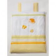 Easy Baby Beddengoed 100/135 Pastello