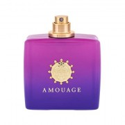 Amouage Myths Woman eau de parfum 100 ml Tester donna