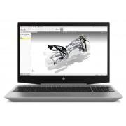 """HP ZBook 15v G5 i5-8400H/15.6""""FHD/8GB/256GB/NVIDIA Quadro P600 4GB/FreeDOS/EN/1Y (4QH58EA)"""