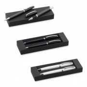 Set bolígrafo y roller Lumix