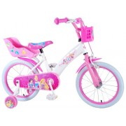 Bicicleta copii E&L Disney Princess 16 inch