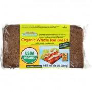 Mestemacher Bread Bread - Westphalian Classic - Rye - Wholemeal - 17.6 oz - case of 12