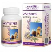 Antistres 60 comprimate (DaciaPlant)