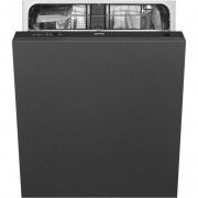 Smeg DI12E1 12 Place Fully Integrated Dishwasher