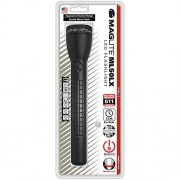 Maglite ML50LX LED 3-Cell C Matte Black Flashlight