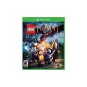 Jogo Mídia Física Original Lego The Hobbit Para Xbox One